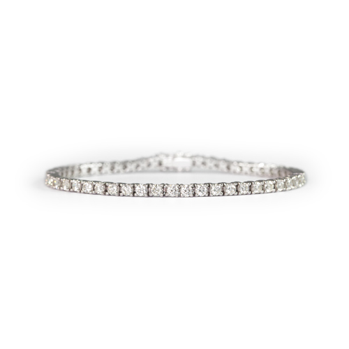 LAVERA  Diamond Bracelet HB54001/54GM