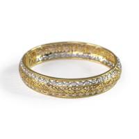 LAVERA Diamond Bangle HG00213/38GM