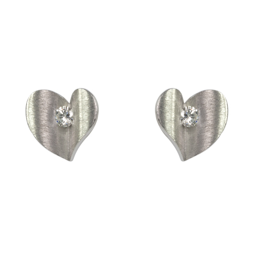 LAVERA Diamond Earrings HE45005/45GM