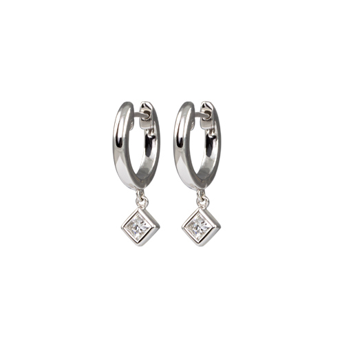 LAVERA Diamond Earrings HE47002/47GM