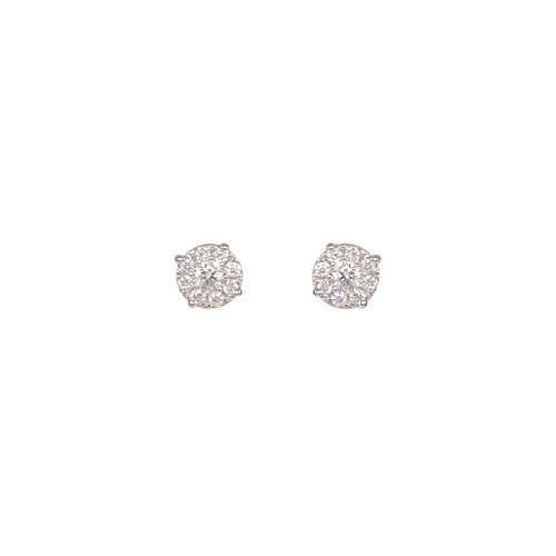 LAVERA Diamond Earrings LE59003/01GM