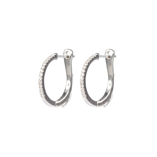 LAVERA Diamond Earrings LE59010/01GM