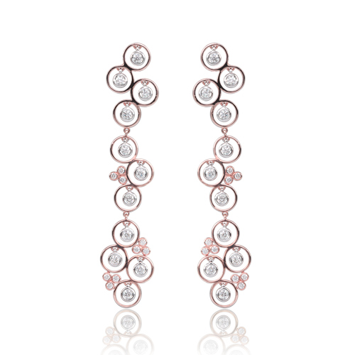 LAVERA Diamond Earrings