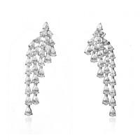 LAVERA Diamond Earrings SPE60002