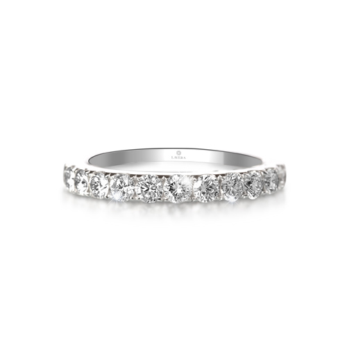 LAVERA Wedding Band