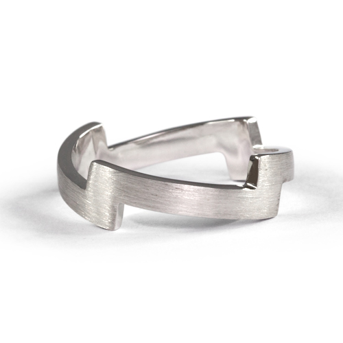 LAVERA Wedding Band for Men