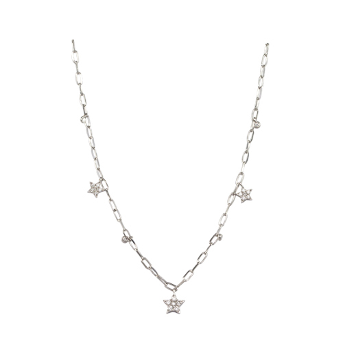LAVERA Diamond Necklace
