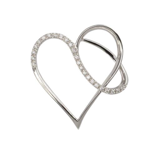 LAVERA Diamond Pendant HP48027/48GM