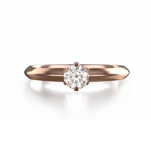 LAVERA Engagement Ring