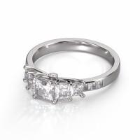 LAVERA Diamond Ring CR60047