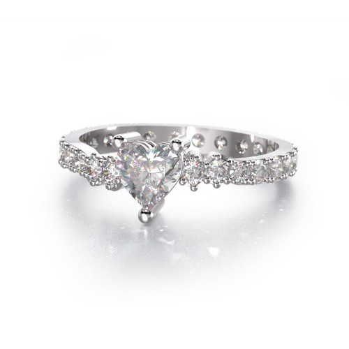 LAVERA Engagement Ring