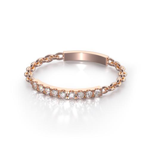 LAVERA Diamond Ring