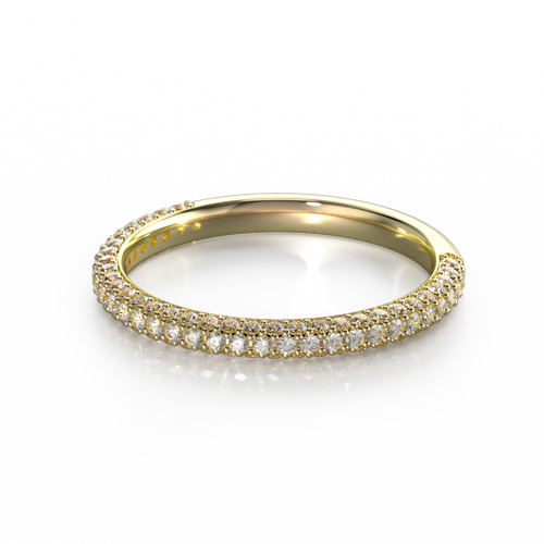 LAVERA Diamond Ring CR60066