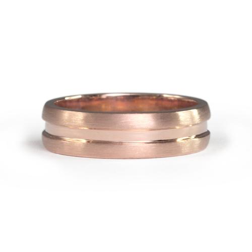 LAVERA Wedding Band HR60008/60GM